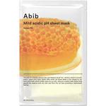 Abib Mild Acidic pH Sheet Mask Honey Fit