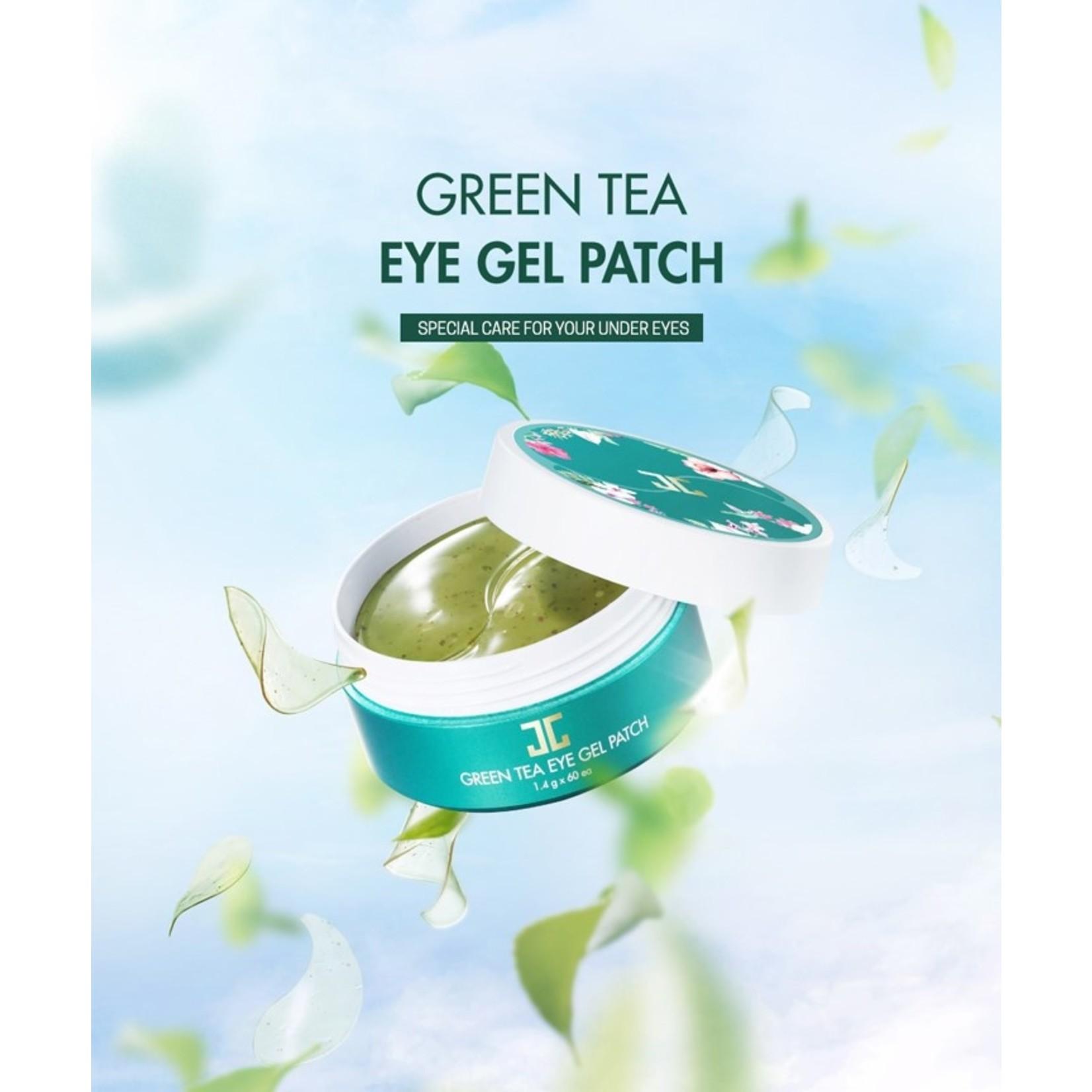 JAYJUN Green Tea Augenpads