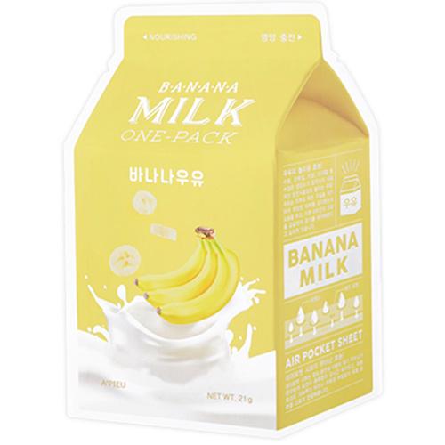 Milk One Pack #Banana Milk-1
