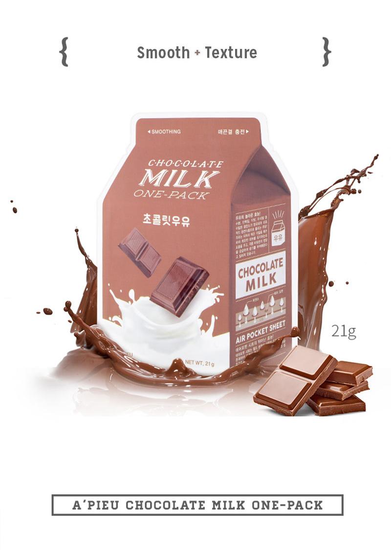 Milk One Pack Set (7 Stk)-3