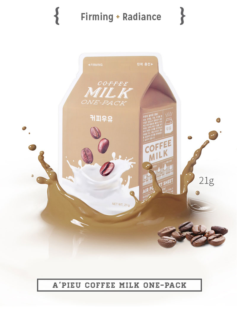 Milk One Pack Set (7 Stk)-5