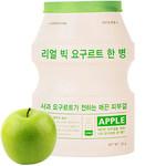 A'PIEU Real Big Yogurt One-Bottle #Apple