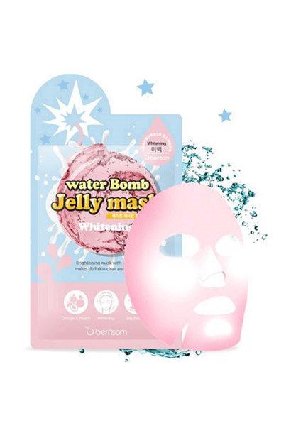 Water Bomb Jelly Mask - Whitening