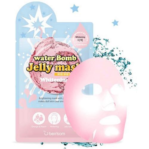 Water Bomb Jelly Mask - Whitening-1