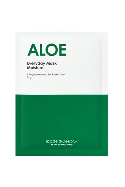 Aloe Everyday Mask Moisturizing