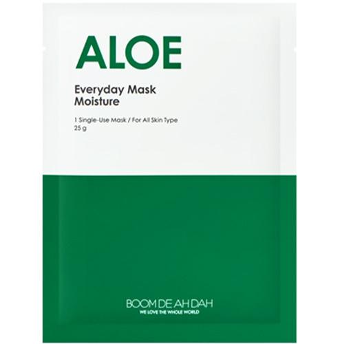 Aloe Everyday Mask Moisturizing-1