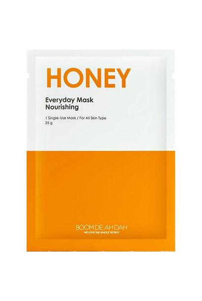 Honey Everyday Mask Nourishing
