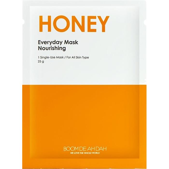 Honey Everyday Mask Nourishing-1
