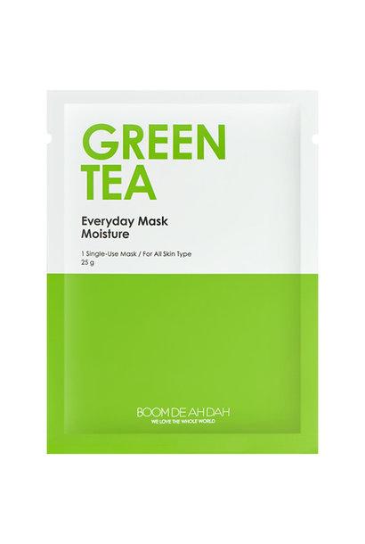 Green Tea Everyday Mask Moisture