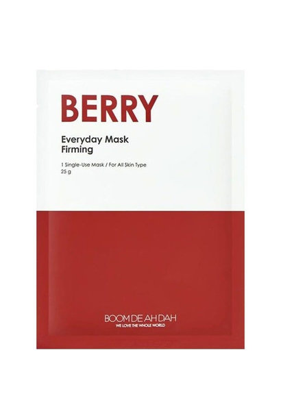 Berry Everyday Mask Firming