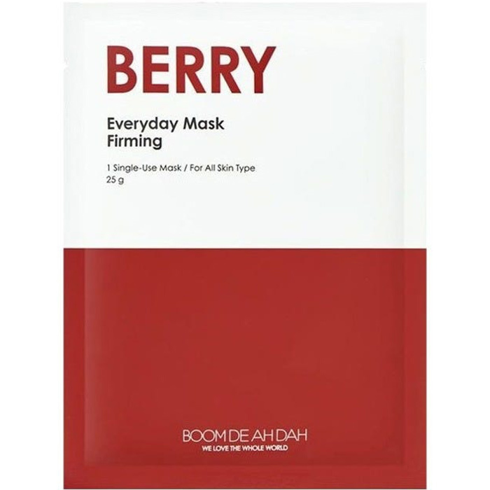 Berry Everyday Mask Firming-1
