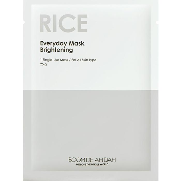 Rice Everyday Mask Brightening-1