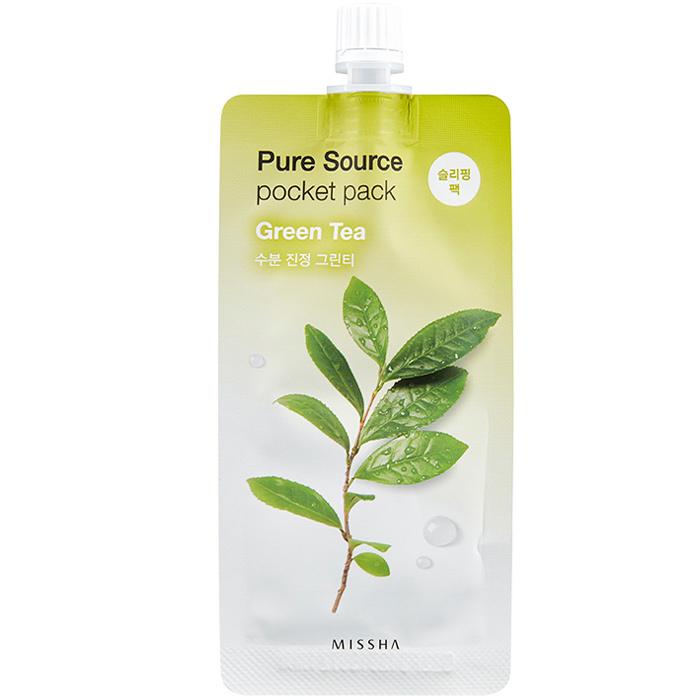 Pure Source Pocket Pack (Grüntee)-1