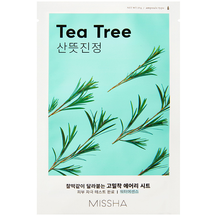 Airy Fit Sheet Mask Tea Tree-1