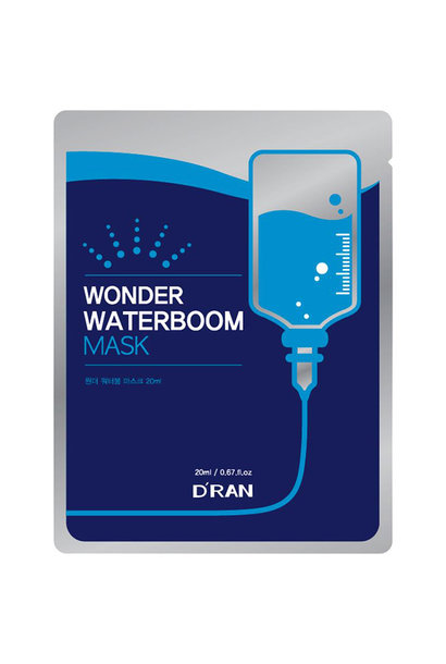 Wonder Waterboom Mask