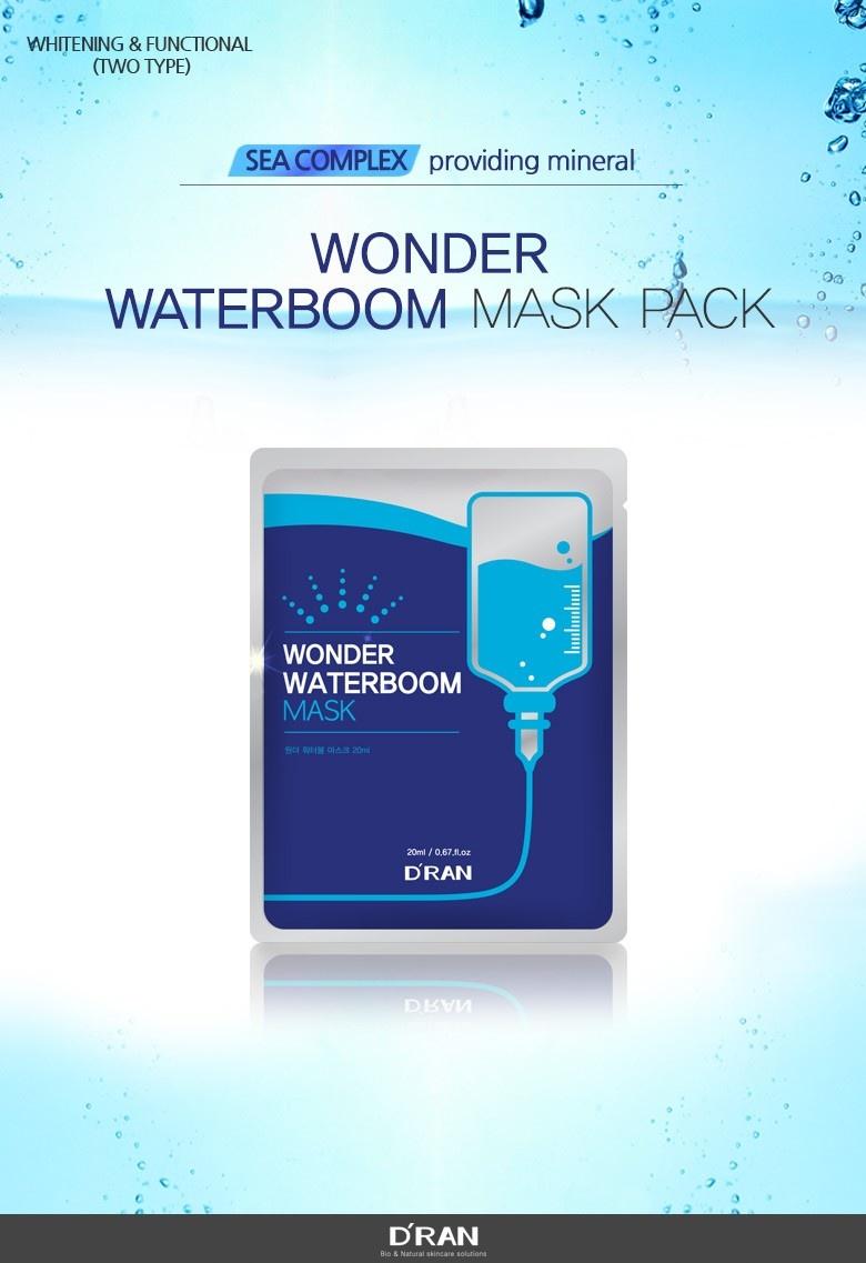 Wonder Waterboom Mask-2