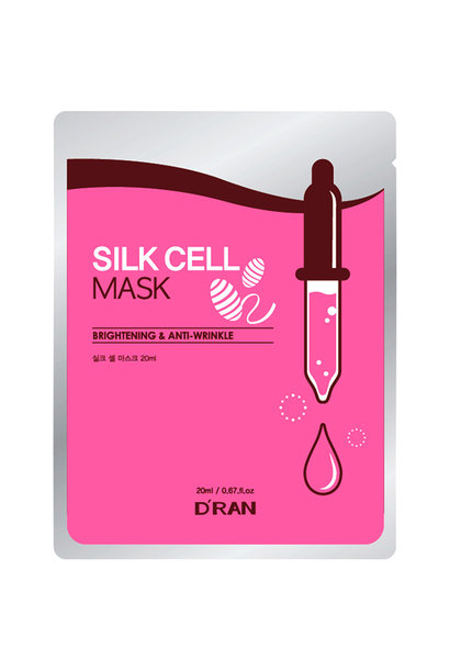 Silk Cell Mask