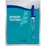 D'RAN Wonder Tea Tree Mask