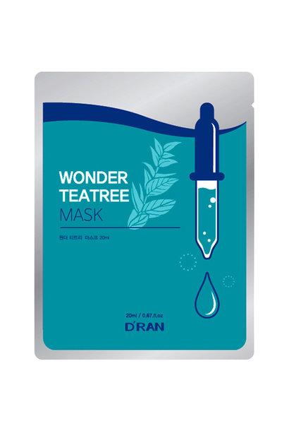 Wonder Tea Tree Mask