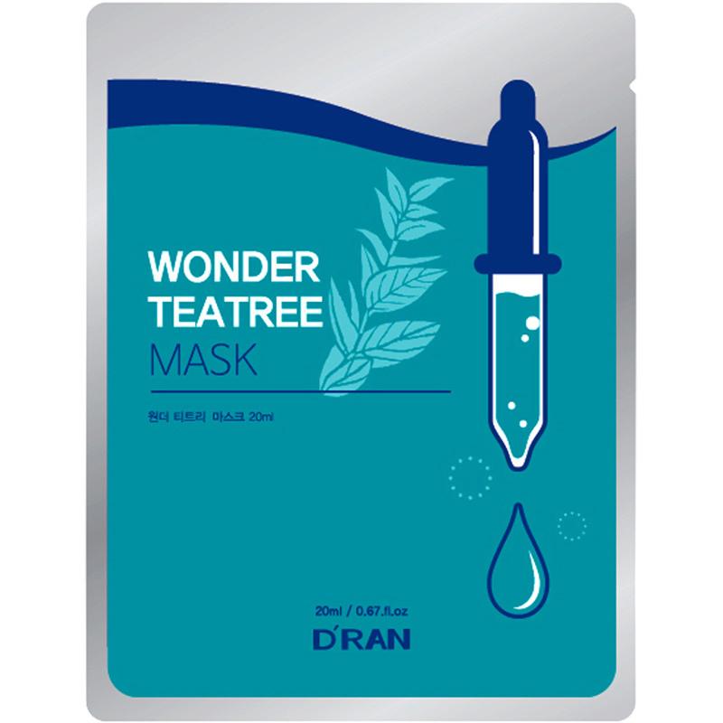 Wonder Tea Tree Mask-1