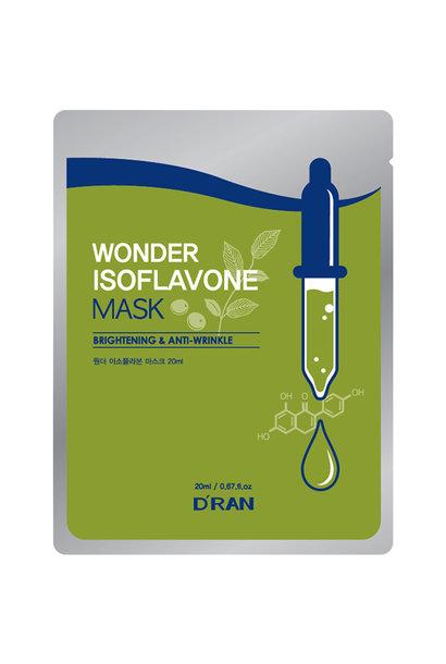 Wonder Isoflavone Mask