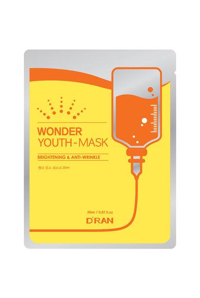 Wonder Youth Mask