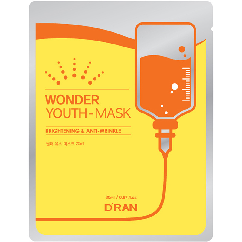 Wonder Youth Mask-1
