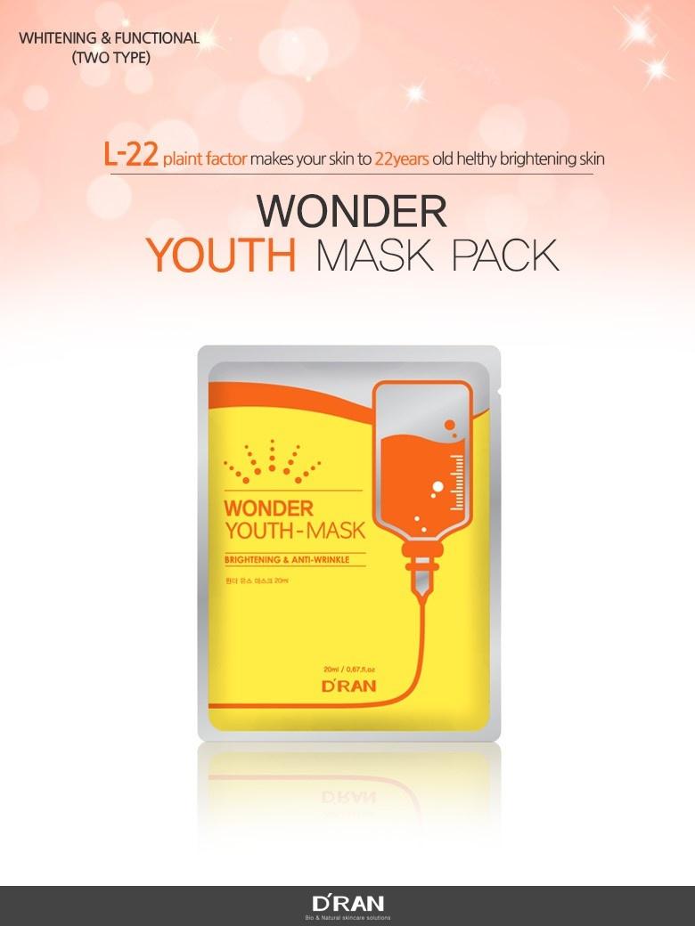 Wonder Youth Mask-2