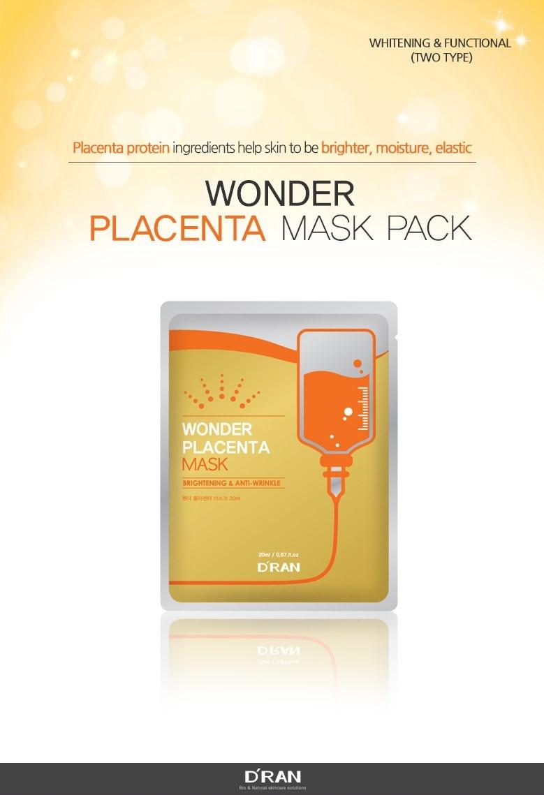 Wonder Placenta Mask-2