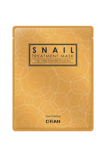 Snail Treatment Mask