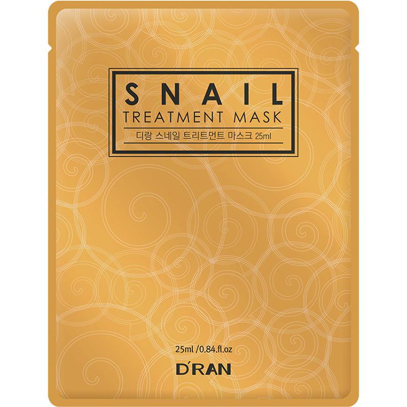 Snail Treatment Mask-1