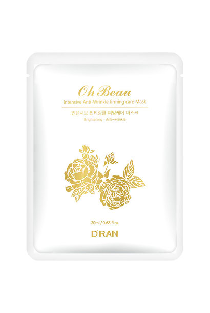 Oh Beau Intensive Care Mask