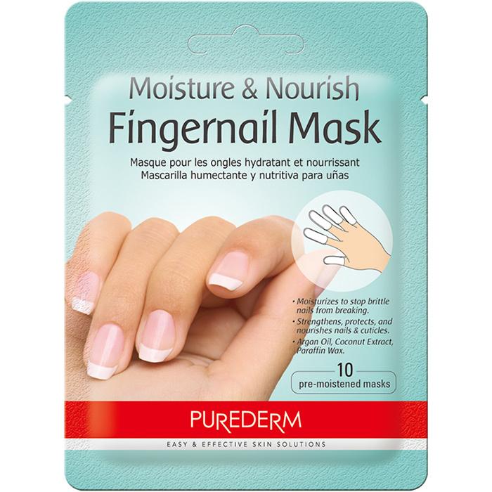 Moisture & Nourish Fingernail Mask-1