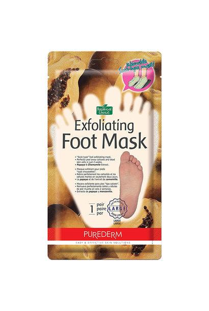 Exfoliating Foot Mask (Large)