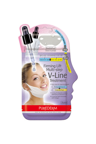 Firming V-Line Treatment