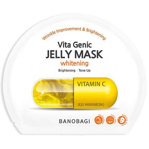 Vita Genic Jelly Mask Whitening-1