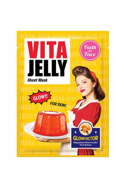 Vita Jelly Sheet Mask