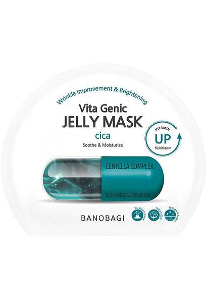 Vita Genic Jelly Mask Cica