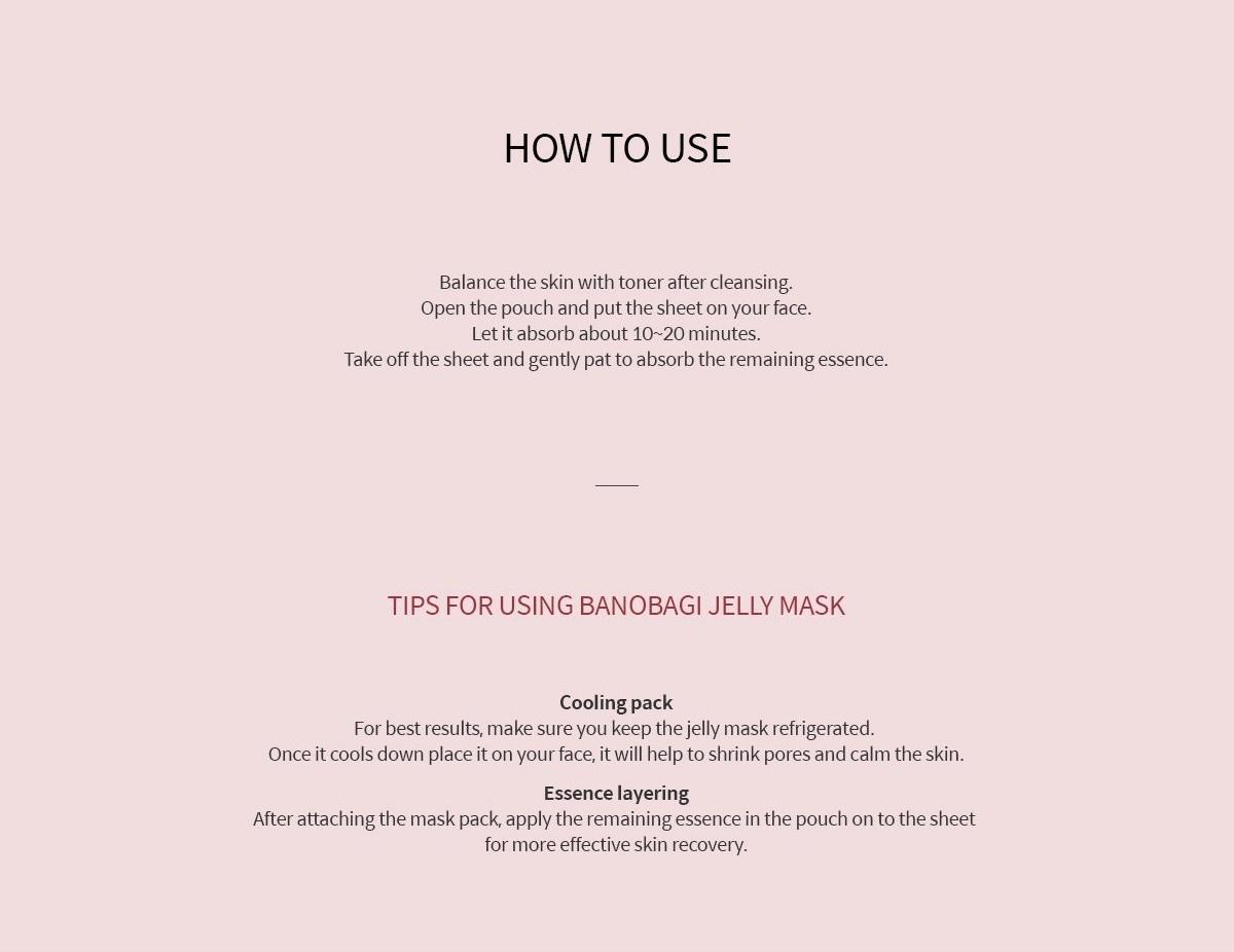 Vita Genic Jelly Mask Pore Tightening-7