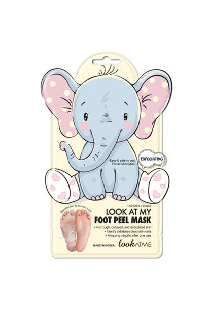 Look At My Foot Peel Mask