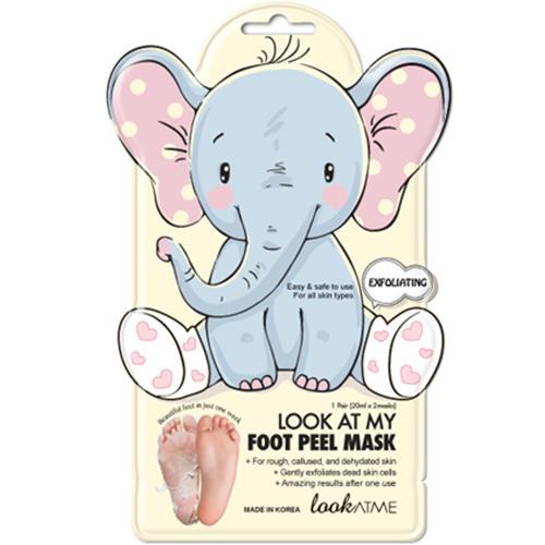 Look At My Foot Peel Mask-1