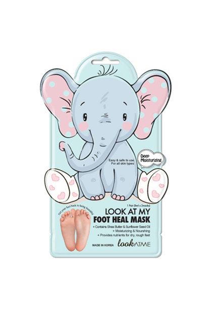 Look At My Foot Heal Mask