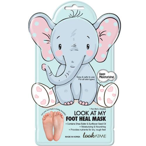 Look At My Foot Heal Mask-1