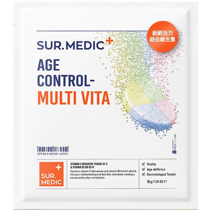 Surmedic Age Control Multi Vita Mask-1