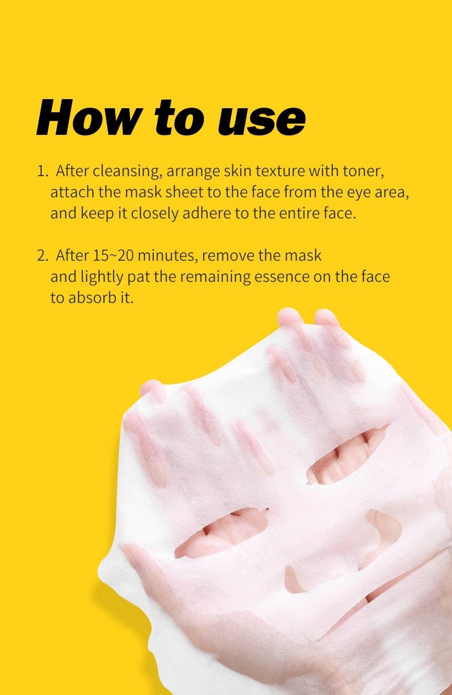 Clean & Fresh Tuchmaske Mix Pack (10 Stk)-9