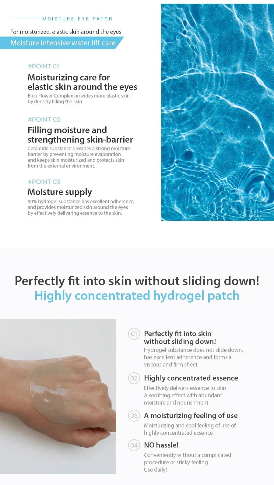 Water Lift Moisture Eye Patch-3