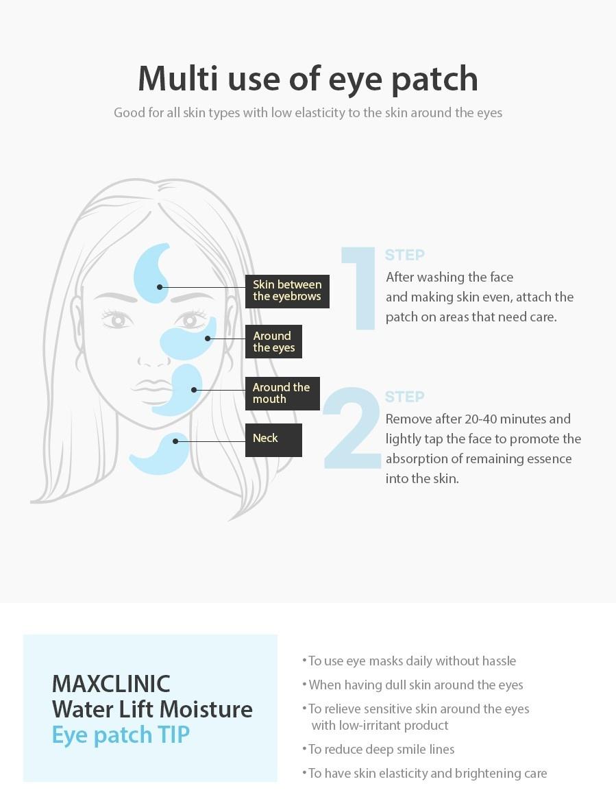 Water Lift Moisture Eye Patch-5