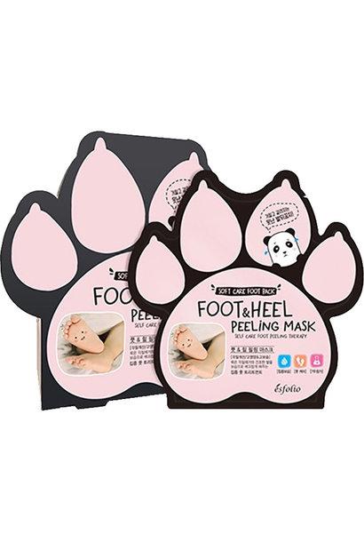 Foot & Heel Peeling Mask