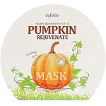 esfolio Pumpkin Rejuvenate Sheet Mask