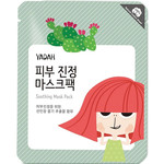 YADAH Soothing Mask Pack